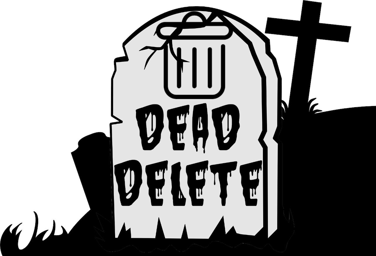 DeadDelete