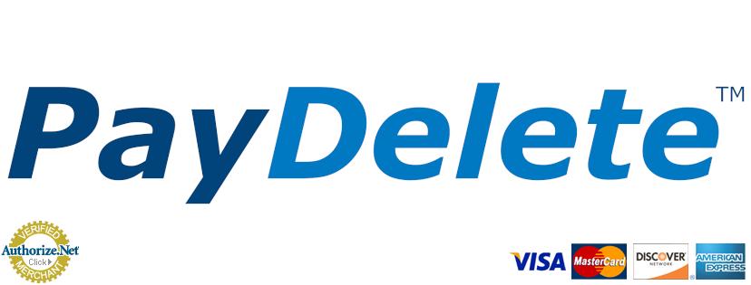 PayDelete