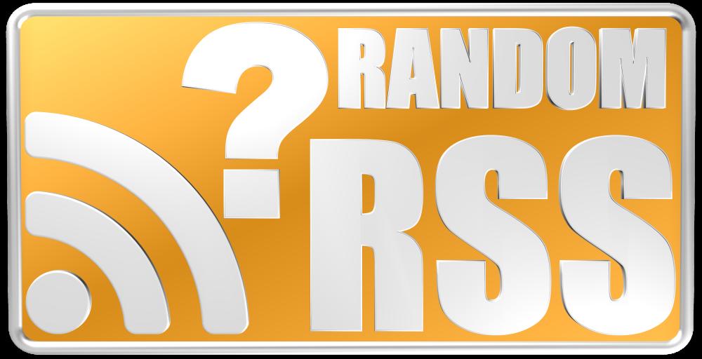 RandomRSS